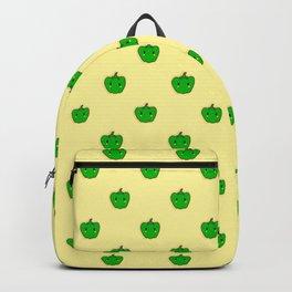 Benny Bellpepper Backpack