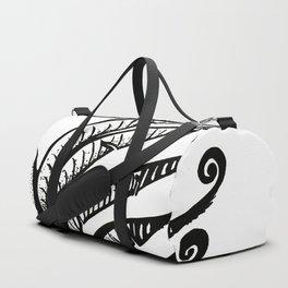 Phoenix Egg Duffle Bag