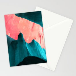 We understand only after Stationery Cards