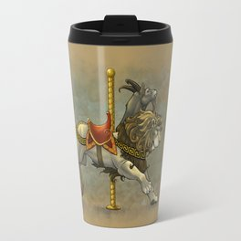 Carousel Chimera Travel Mug