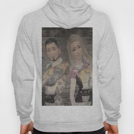 Drake and Denica shirts hoodies in movie shirts Hoody