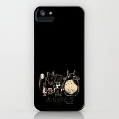 Tribute for Miyazaki Slim Case iPhone (5, 5s)