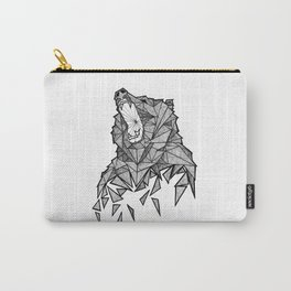 El Oso Carry-All Pouch