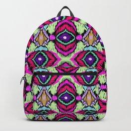 Ethnic ornament 2 Backpack