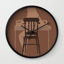 iamamiwhoami; b Wall Clock