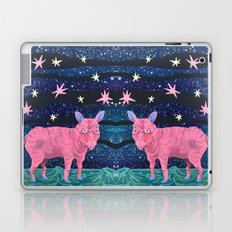 Spacepig Laptop & iPad Skin