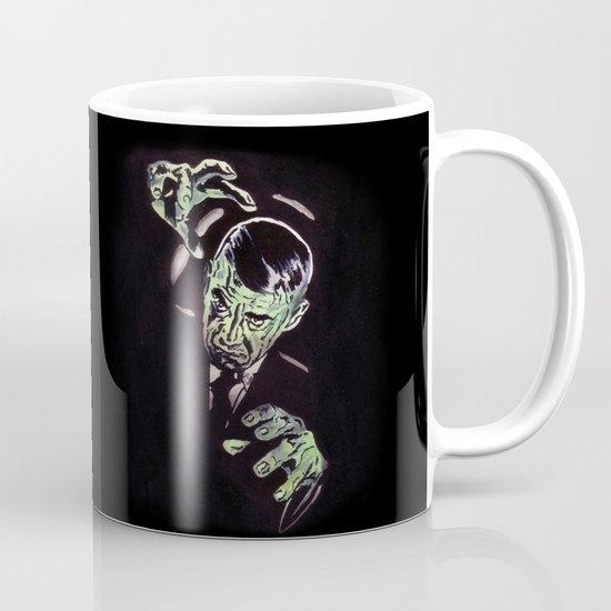 Gruesome Mug