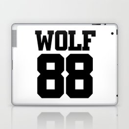 EXO WOLF 88 Laptop & iPad Skin