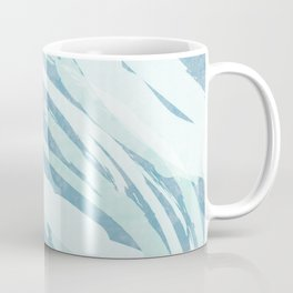 Unsettled Waves Coffee Mug