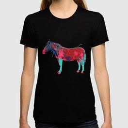 Electric Quagga T-shirt