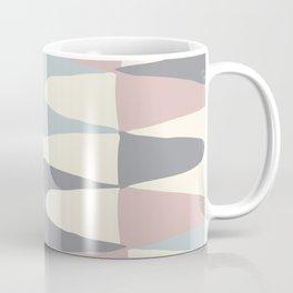 Zaha Pastel Coffee Mug