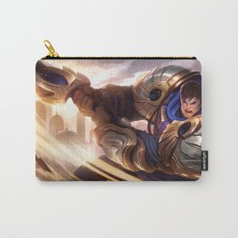 Classic Garen League Of Legnds Carry-All Pouch