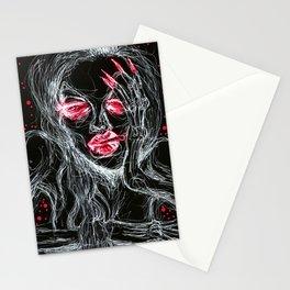 Languor Stationery Cards