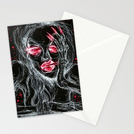 Languor Stationery Cards