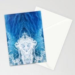 Ocean II Stationery Cards