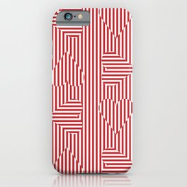 Heart shape iPhone Case