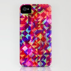 Geo Gem Slim Case iPhone (4, 4s)