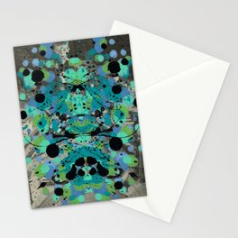 Children`s Room Stationery Cards