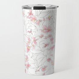 Flors Travel Mug