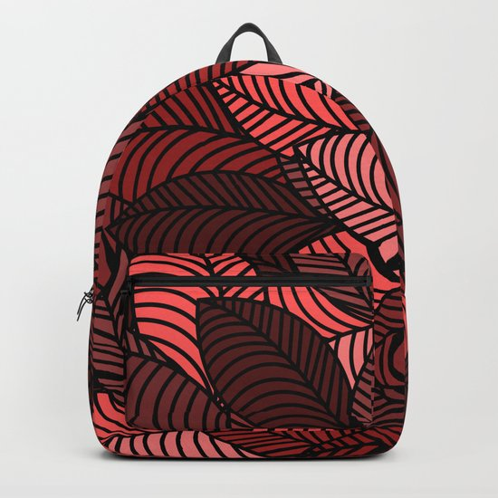 Pattern 52 Backpack