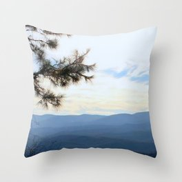 Blueridge Throw Pillow