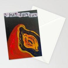 Fun. Fun. Fun. Vagina  Stationery Cards