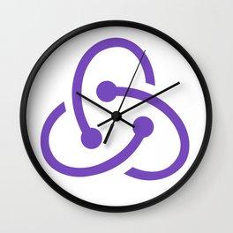 Redux (Reduxjs) Wall Clock