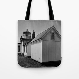 West Point Light Tote Bag