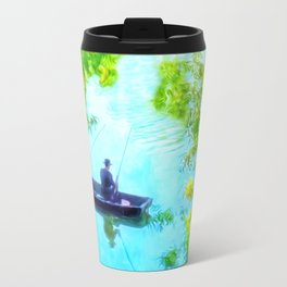 A Respectable Pastime Travel Mug