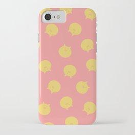 Armin Futon (Shingeki! Kyojin Chuugakkou) iPhone Case