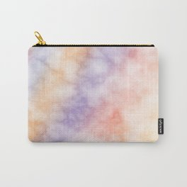 Rainbow marble texture 1 Carry-All Pouch
