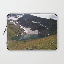 Altai Mountains Laptop Sleeve