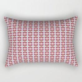 Tulip_Sugerbush_Pink Protea Rectangular Pillow