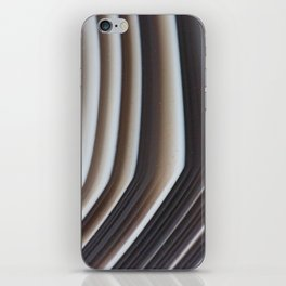 Victory Agate iPhone Skin