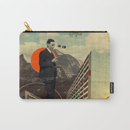 Φ (Phi) Carry-All Pouch