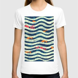 Sea roommate T-shirt