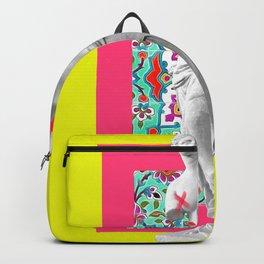 Aphrodite - Persian Backpack