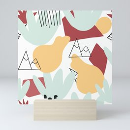 Skagen Mini Art Print