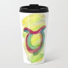 Taurus Flow Travel Mug