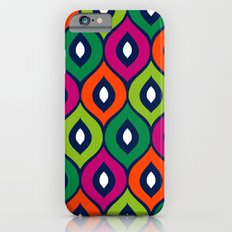 Leela Green iPhone 6s Slim Case