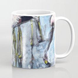 Flamingo party! Coffee Mug