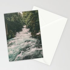 Mckenzie River Stationery Cards