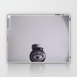 Marmite Laptop & iPad Skin