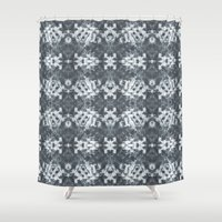 howl Shower Curtains featuring Howl by LIRO