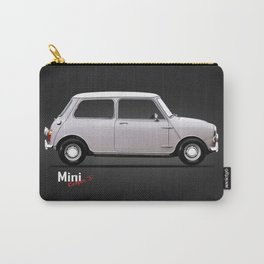 The Mini Cooper Carry-All Pouch