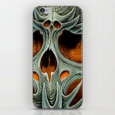 Samhain iPhone & iPod Skin