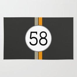 Rally 58 Rug