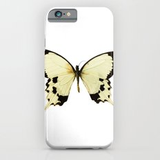 Butterfly #1 iPhone 6s Slim Case
