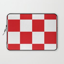 Flag of North Brabant Laptop Sleeve