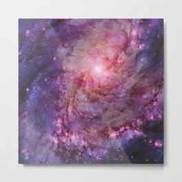 20 Million Light Years Away Metal Print